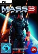 Mass Effect 3 - Boxart