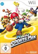 Mario Sports Mix - Boxart