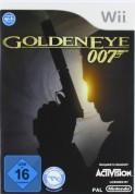 GoldenEye 007 - Boxart