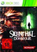 Silent Hill: Downpour - Boxart
