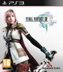 Final Fantasy XIII - Boxart