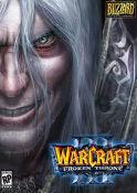 WarCraft 3: Frozen Throne - Boxart