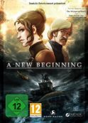 A New Beginning - Boxart