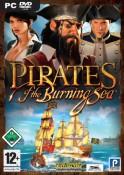Pirates of the Burning Sea - Boxart