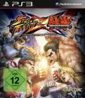 Street Fighter X Tekken - Boxart