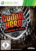 Guitar Hero 6: Warriors of Rock - Boxart