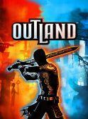 Outland - Boxart