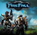 FireFall - Boxart