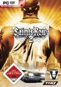 Saints Row 2 - Boxart