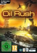 Oil Rush - Boxart