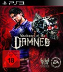 Shadows of the Damned - Boxart