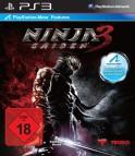 Ninja Gaiden 3 - Boxart