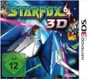 Star Fox 64 3D - Boxart