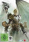 Divinity II: Ego Draconis - Boxart
