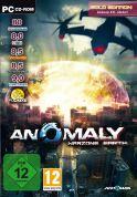 Anomaly: Warzone Earth - Boxart