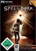 Spellborn - Boxart