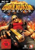 Duke Nukem Forever - Boxart