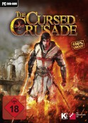 The Cursed Crusade - Boxart