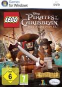 Lego Fluch der Karibik - Boxart