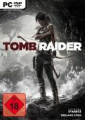 Tomb Raider - Boxart