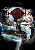 Bayonetta - Boxart