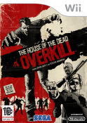 House of the Dead: Overkill - Boxart
