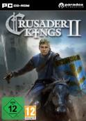 Crusader Kings II - Boxart