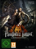Pandora's Tower - Boxart