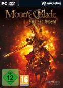 Mount & Blade: With Fire and Sword - Boxart