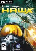Tom Clancy's HAWX - Boxart