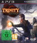 Trinity: Souls of Zill O'll - Boxart