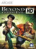 Beyond Good & Evil HD - Boxart