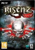 Risen 2: Dark Waters - Boxart