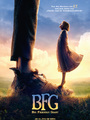 BFG - Big Friendly Giant (The BFG)