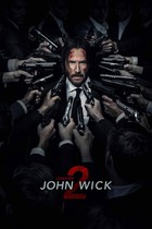 John Wick: Kapitel 2 (John Wick: Chapter Two)