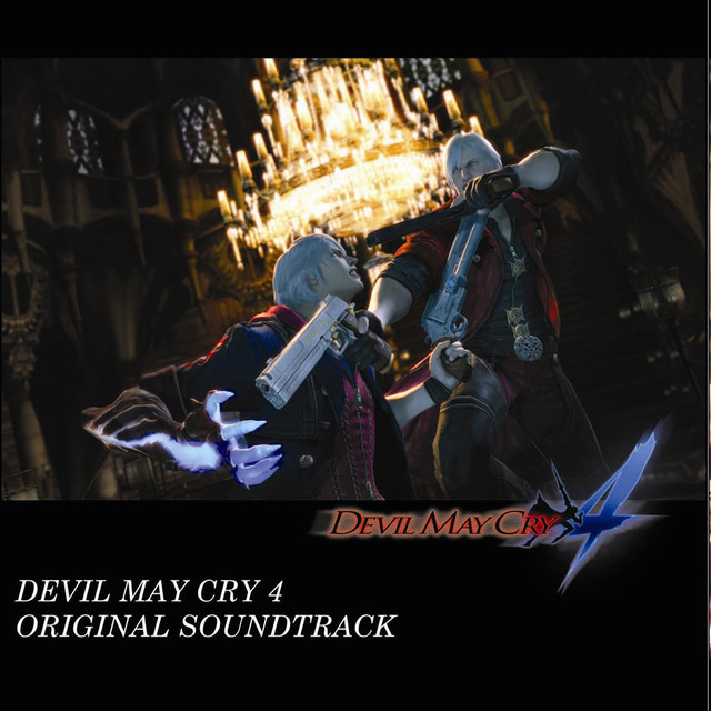 Devil May Cry 4: Special Edition - Soundtracks