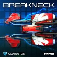 Breakneck - Soundtrack