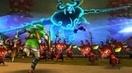 Hyrule Warriors: Legends - News