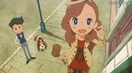 Lady Layton - News