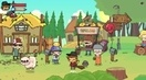 The Adventure Pals - News