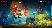 Wonder Boy: The Dragon's Trap - News