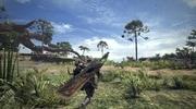 Monster Hunter World - News