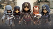 Assassin's Creed: Rebellion - News
