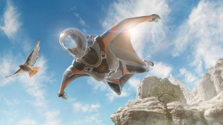 Futuremark - 3DMark Sky Diver Benchmark Launch Trailer