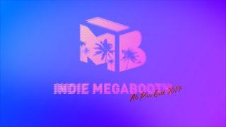 Indie Megabooth - PAX East 2017 Trailer