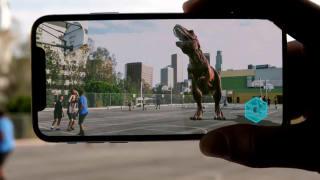 Apple iPhone X - Reveal Trailer