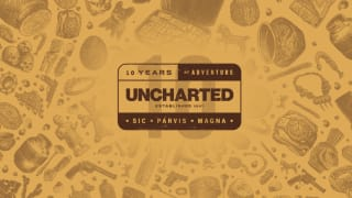 Uncharted - 10th Anniversary Trailer