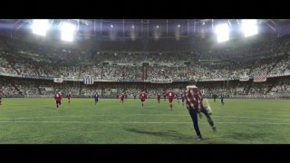 PlayStation Vita - 'The World Is In Play' TV-Spot (Deutsch)