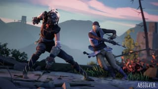 Absolver - Gameplay Demo Video