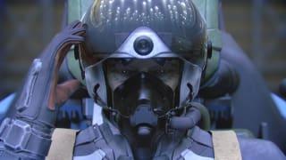 Ace Combat 7 - PSX 2016 'Der Krieg beginnt' Trailer